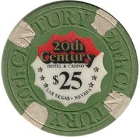 Casinos in the 20th Century