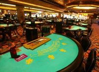 The Beginning of US Casinos