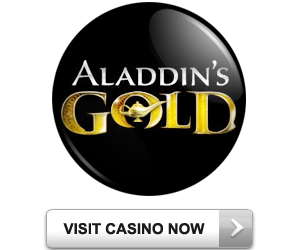 Play Now at Aladdin's Gold Casino
