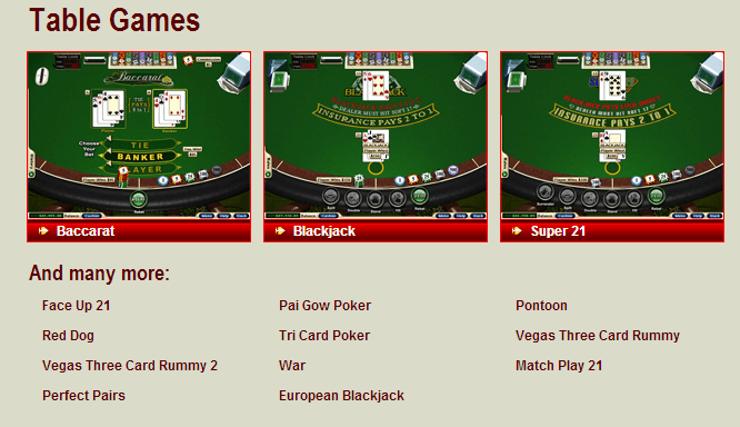 online casino table games gaming pc erstellen