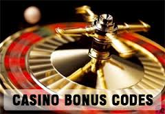 US Casino Bonus Codes
