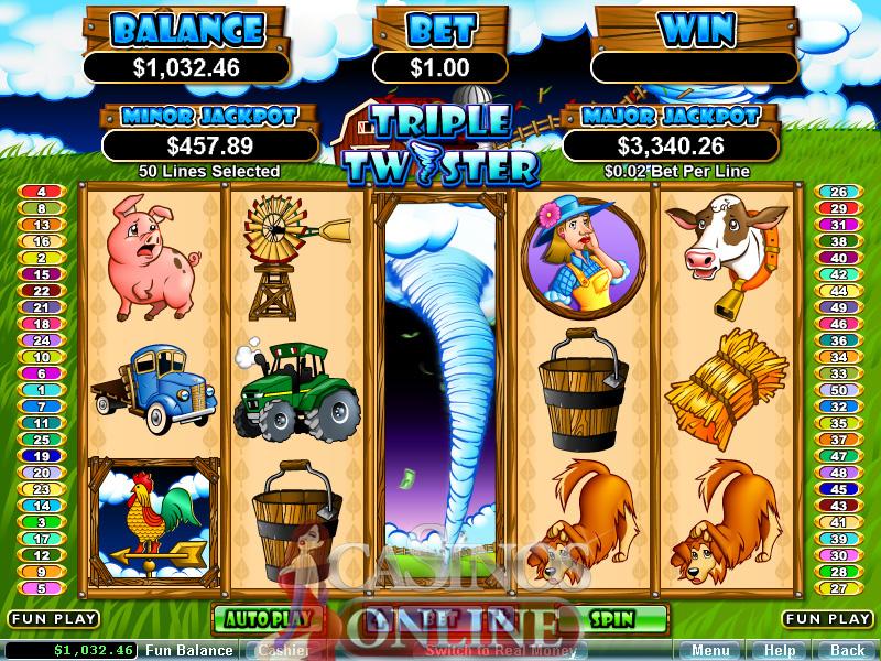 Loco Panda Casino Slots