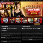 Slotland Homepage