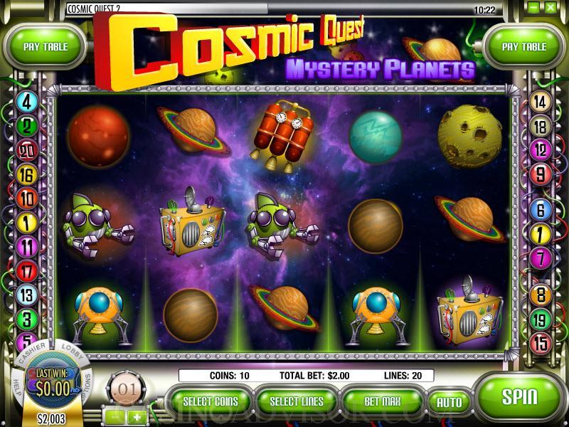 Slotocash Casino Slots