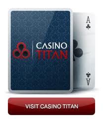 Play Now at Casino Titan