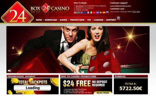 Казино Онлайн Casino Tropez