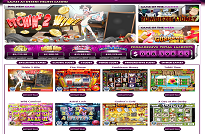 Desert Nights Casino Rival Games