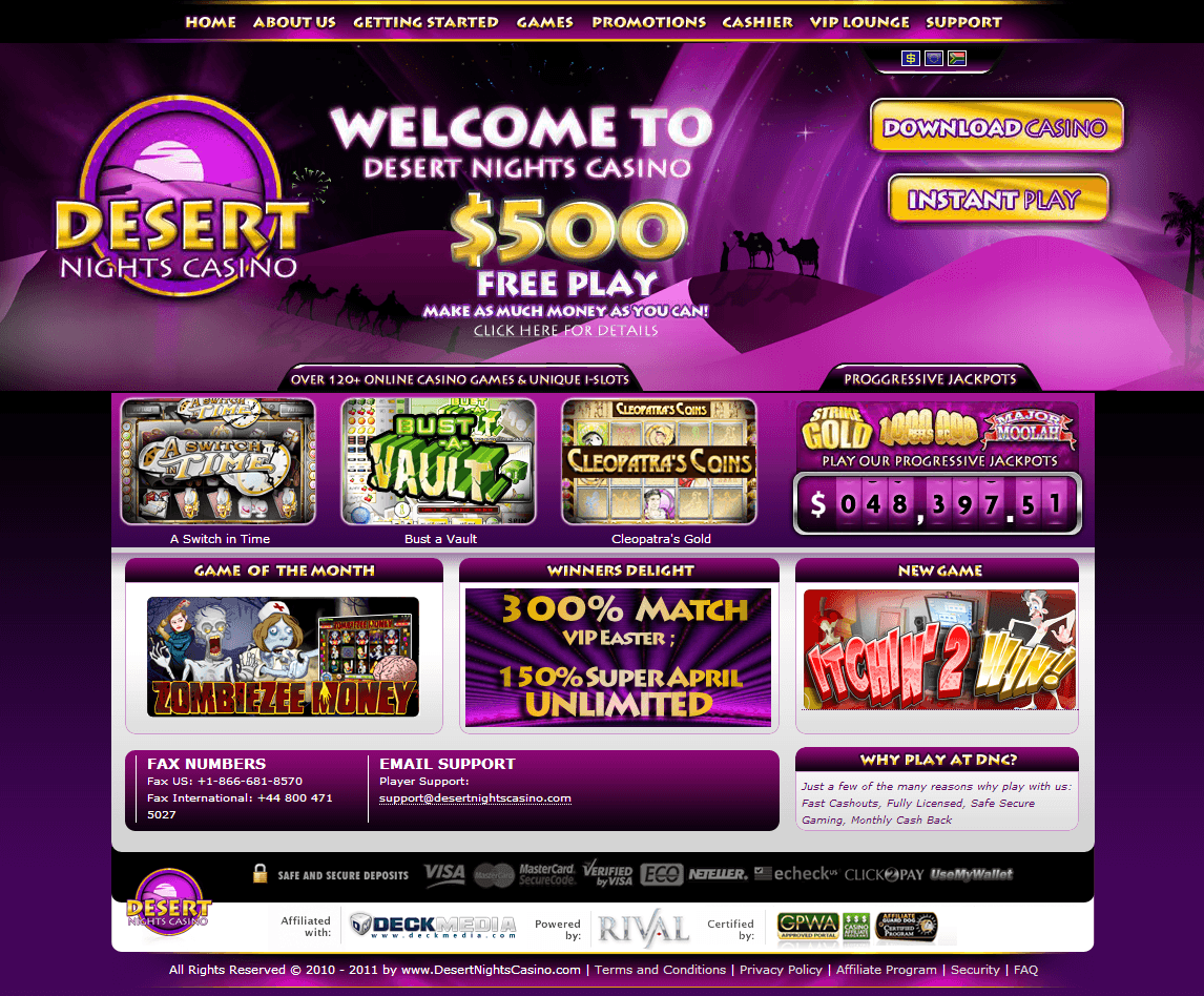 Best Casino Sites for US Players