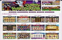 Desert Nights Casino RTG Games