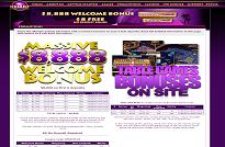 Desert Nights Casino RTG Promotions
