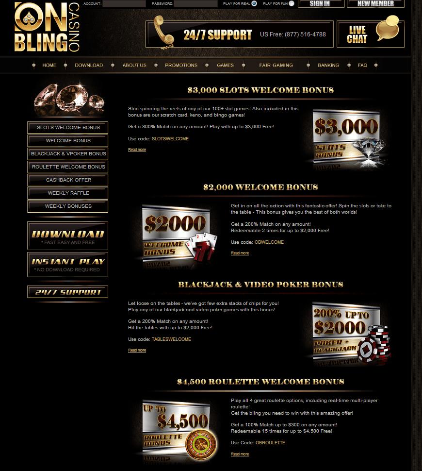 best roulette promotions