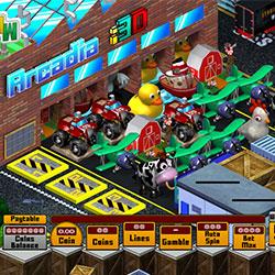 Bella Vegas Casino Games