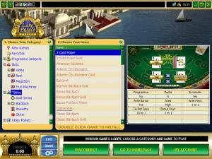 Lake Palace Casino Software