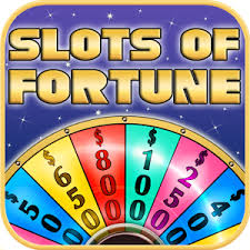 Play Now at Slots Of Fortune Casino