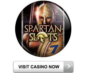 Play Now at Spartan Slots Casino
